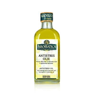 Antistres olje