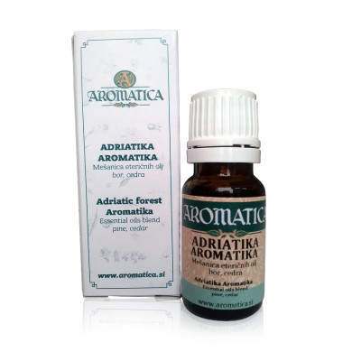 Aromatica Adriatica