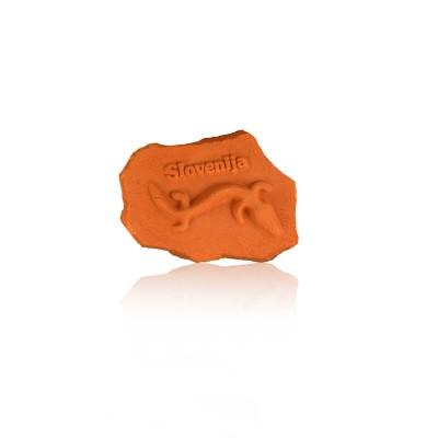 Keramični magnet človeška ribica