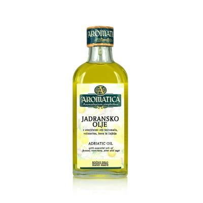 Jadransko olje