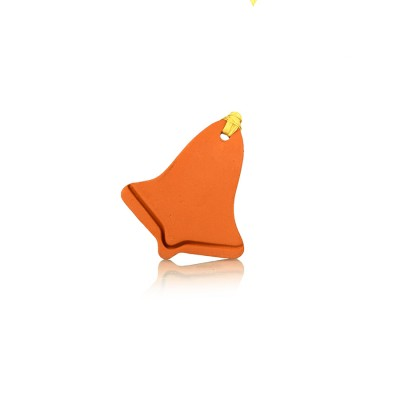 Keramična ploščica zvonček