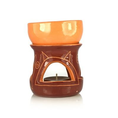 Aroma lučka Berga - rjava