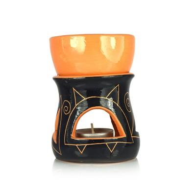 Aroma lučka Berga - črna